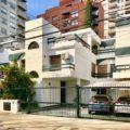 Moderno Depto de 3 Amb en Duplex C/cochera, Jardín Común. Entre Vías y Libertador