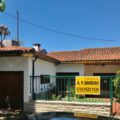 Chalet en Lote Propio de 3 amb con Jardín y Garage. A 3 cuadras de Panamericana