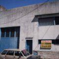 Único Galpón de 10×15 en Olivos, con Oficina y Pisos de Cemento/techo Parabólico